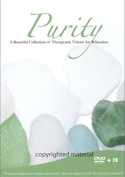 Harmony & Balance: Purity Movie