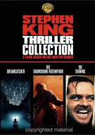 Stephen King Thriller Collection Movie