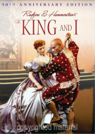 King And I, The: 50th Anniversary Edition Movie