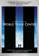 World Trade Center: Special Collectors Edition Movie