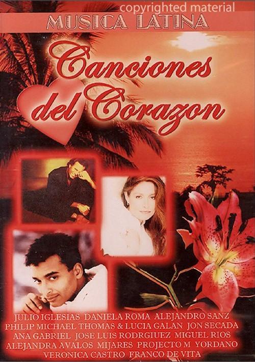 Canciones Del Corazon Movie