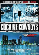 Cocaine Cowboys Movie