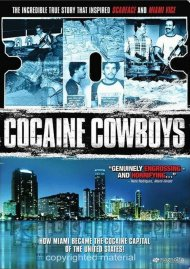 Cocaine Cowboys Movie
