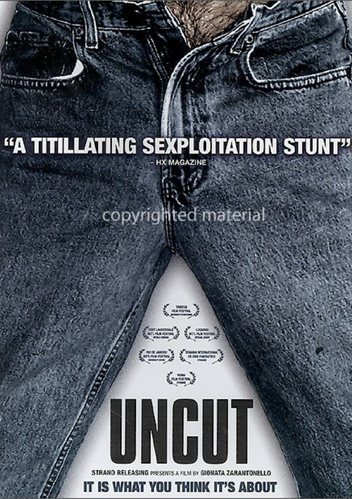 Uncut Movie