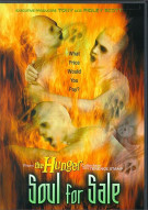 Hunger, The: Soul For Sale Movie