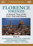 Musical Journey, A: Florence - A Musical Tour Of The Citys Past & Present Movie