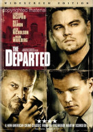 Departed, The (Widescreen) Movie
