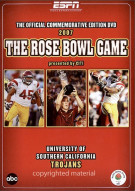2007 Rose Bowl National Championship Movie