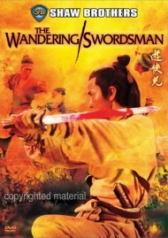 Wandering Swordsman, The Movie