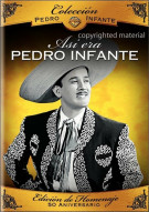 Coleccion Pedro Infante: Asi Era Pedro Infante Movie