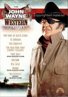 John Wayne Western Collection Movie