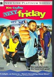 Next Friday Movie