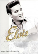 Elvis: MGM Movie Legends Collection Movie