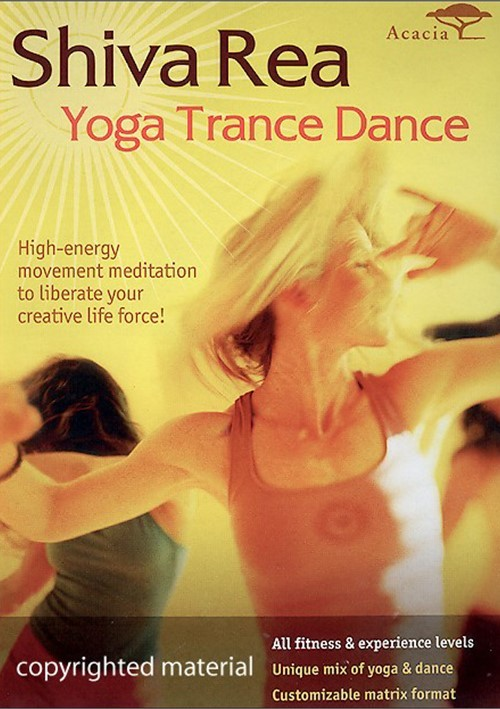 Shiva Rea: Yoga Trance Dance Movie