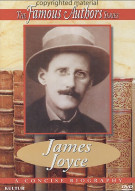 Famous Authors Series, The: James Joyce Movie