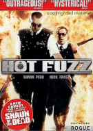 Hot Fuzz (Fullscreen) Movie