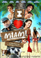 I Love Miami Movie