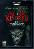 Kindred: The Embraced Movie