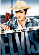 Stay Away, Joe Movie