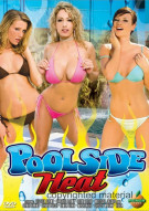 Poolside Heat Movie