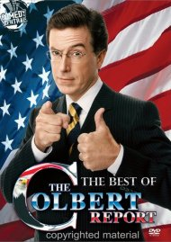 Best Of The Colbert Report, The Movie