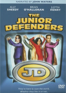 Junior Defenders Movie