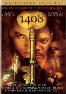 1408 (Widescreen) Movie