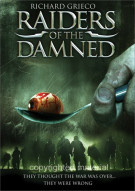 Raiders Of The Damned Movie