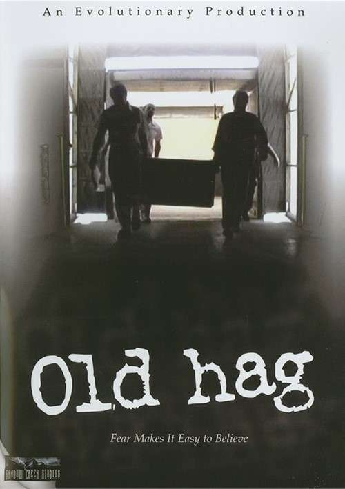 Old Hag Movie