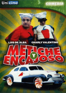 Metiche Y Encajaso Movie