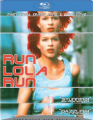 Run Lola Run Blu-ray