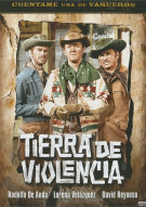 Tierra De Violencia (Land Of Violence) Movie