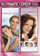 Wedding Planner, The / My Best Friends Wedding (Double Feature) Movie
