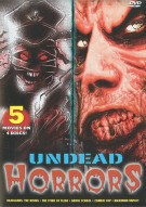 Undead Horrors Movie