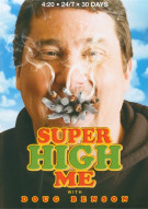 Super High Me Movie