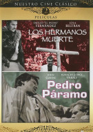 Los Hermanos Muerte / Pedro Paramo (Double Feature) Movie