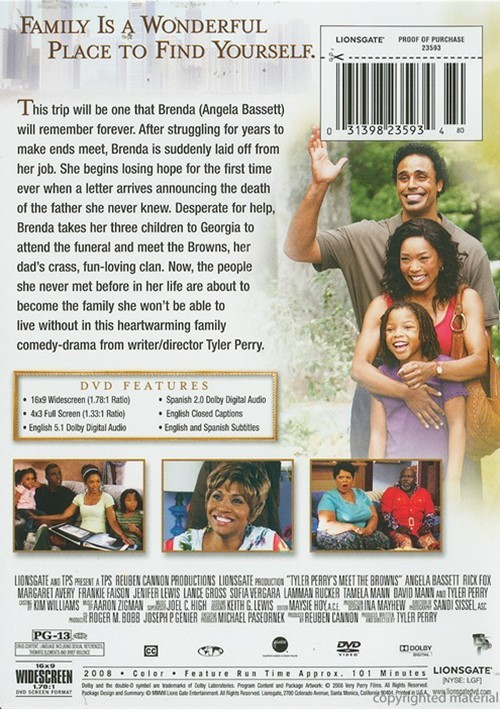 meet the browns 2008 online