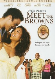 Meet The Browns Movie