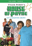 Tyler Perrys House Of Payne: Volume Three Movie