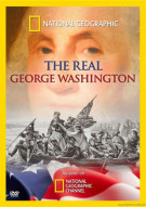 National Geographic: The Real George Washington Movie