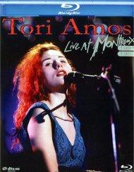 Tori Amos: Live At Montreux 1991 & 1992 Blu-ray