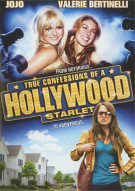 True Confessions Of A Hollywood Starlet Movie