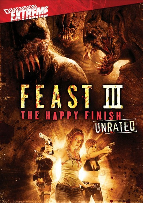 Feast III: The Happy Finish Movie