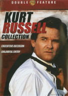 Kurt Russell Collection Movie