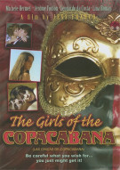 Girls Of The Copacabana, The Movie