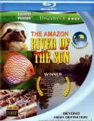 Amazon, The: River Of The Sun Blu-ray