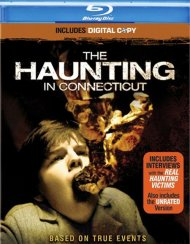 Haunting In Connecticut, The: Unrated Cut Blu-ray