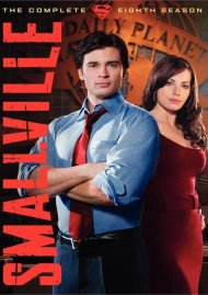 Smallville: The Complete Eighth Season Movie