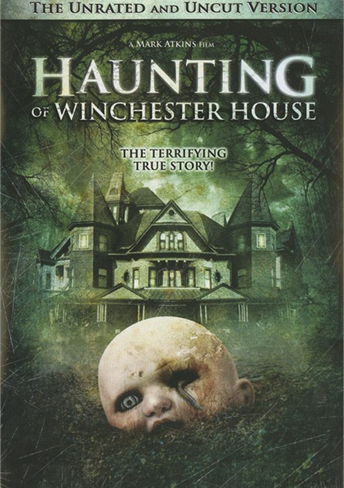 Haunting Of Winchester House Movie
