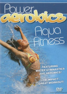 Power Aerobics: Aqua Fitness Movie